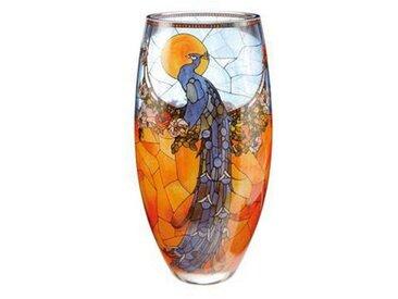 Goebel Dekovase »Artis Orbis Pfau Louis Comfort Tiffany 66909421«