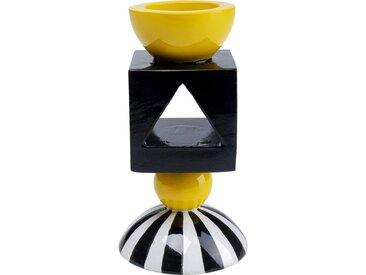 KARE Kerzenständer »Teelichthalter Geo«