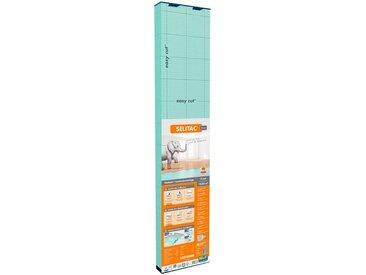 Selit SELIT Trittschalldämmung »SELITAC«, für Parkett-/Laminatböden, grün, 1,25 x 8,5 m, 3 mm, grün