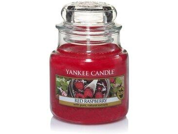 Yankee Candle Duftkerze » Rot Raspberry Tee Kerzen, Fruit Duft«