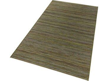 bougari Teppich »Lotus«, rechteckig, Höhe 7 mm, In- und Outdoorgeeignet, Sisaloptik, grün, grün