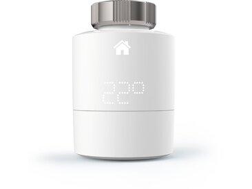 Tado Smart Home Zubehör »Smart Heizkörperthermostat«, weiß, Weiß