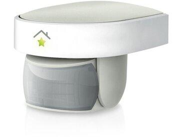 innogy Smart Home Zubehör »Bewegungsmelder außen (WMDO)«, weiß, Weiß