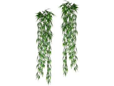 Creativ green Kunstranke »Bambushänger« Bambus, Höhe 90 cm