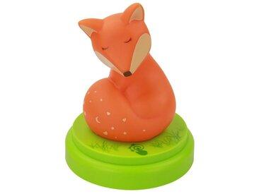 ANSMANN® Nachtlicht »LED Nachtlicht Fuchs - Süße Einschlafhilfe mit Touch Sensor & Timer«