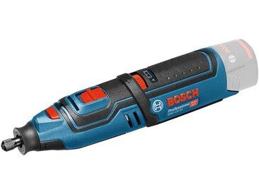 Bosch Professional BOSCH PROFESSIONAL Akku-Multifunktionswerkzeug »GRO 12V-35 V-LI solo«, 12 V, ohne Akku, blau, Ohne Akku, blau
