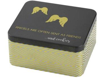 Birkmann Geschenkbox »Angels Are Often Sent As Friends«