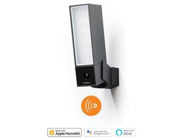 Netatmo »Smarte Außenkamera mit Alarmsirene« Smart-Home-Station, Outdoor Sicherheitskamera mit Alarmsirene