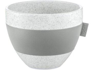 KOZIOL Thermotasse »Aroma M Organic Grey«