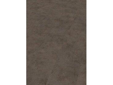EGGER Laminat »HOME Chicago Concrete dunkelgrau«, Packung, ohne Fuge, 2,533 m²/Pkt., Stärke: 8 mm