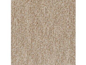 Vorwerk VORWERK Teppichboden »Passion 1002«, Meterware, Velours, Breite 400/500 cm, natur, beige x 8J06