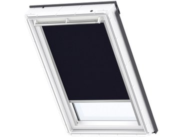 VELUX Verdunkelungsrollo »DKL S06 1100S«, geeignet für Fenstergröße S06, blau, S06, blau