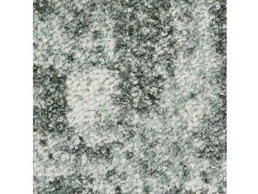 Bodenmeister BODENMEISTER Teppichboden »Schlinge gemustert«, Meterware, Breite 200/300/400/500 cm, grün, grün