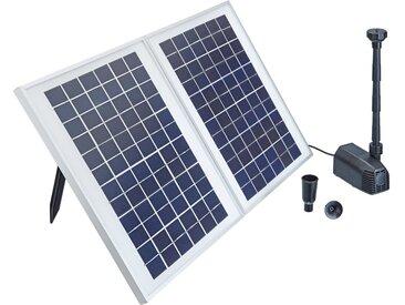 Pontec Solarpumpe » PondoSolar 1600«, 1600 l/h