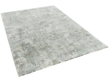 Pergamon Designteppich »Venezia Luxus Designer Teppich Vintage«, Rechteckig, Höhe 11 mm
