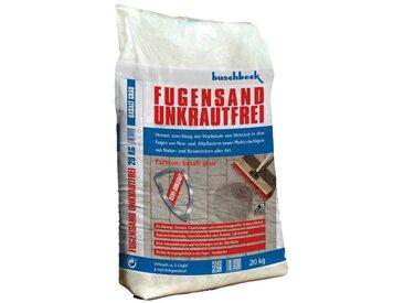 Buschbeck Sand, Fugensand Unkrautfrei, 20 kg