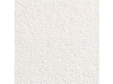 Andiamo ANDIAMO Teppichboden »Sophie«, Breite 400 cm, Meterware, weiß, weiß
