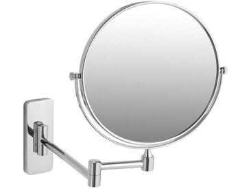 tectake Kosmetikspiegel »Schminkspiegel mit Vergrößerung«