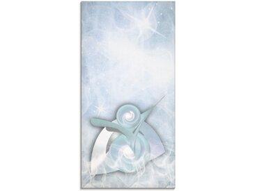 Artland Glasbild »Engel«, Religion (1 Stück)