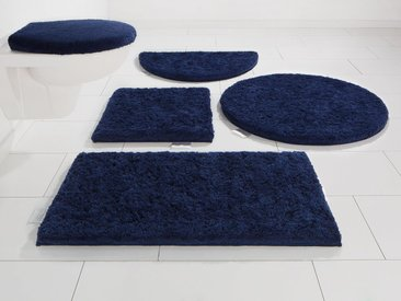 Guido Maria Kretschmer Home&Living Badematte »Jari« , Höhe 30 mm, blau, marine