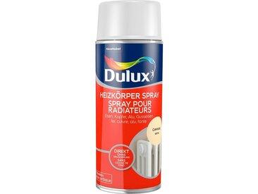 Dulux DULUX Heizkörperlack »Fresh Up«, Heizkörperfarbspray, canvas, 0,4 Liter, weiß, weiß