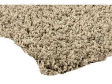heine home Teppich Bettumrandung, 3-teilig, natur, beige