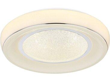 Globo LED Stehlampe »MICKEY«, Sparkle Decor, Nachtlicht