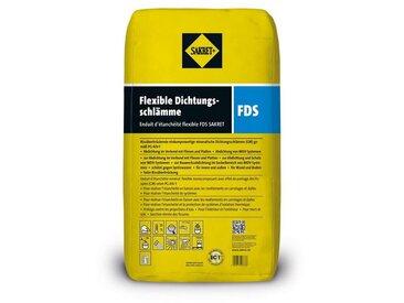 Sakret Badewanne » Flexible Dichtungsschlämme FDS 15kg«, (1-tlg), Flexible Dichtungsschlämme FDS 15kg