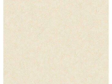 living walls LIVINGWALLS Vliestapete »Titanium 3153«, natur, 0.53 m x 10.05 m, beige