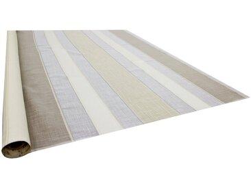VHG Meterware »Emily«, (1 Stück), Breite 145 cm, natur, beige-grau