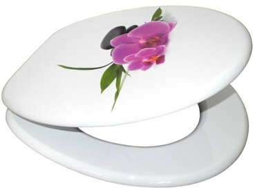 Sanilo WC-Sitz »Orchidee«