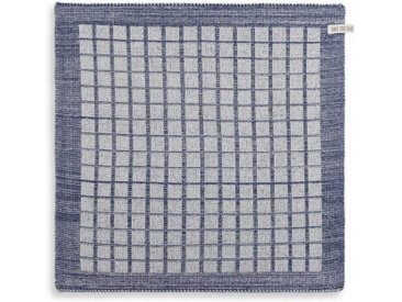 Knit Factory Tischdecke »Küchentuch Alice Ecru/Jeans«
