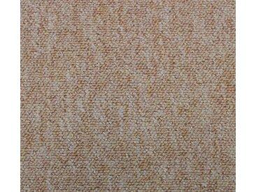 Andiamo ANDIAMO Teppichboden »Carlos«, natur, beige