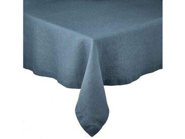 BUTLERS Tischdecke » RIGA Tischdecke 160x160 cm«, blau, Blau