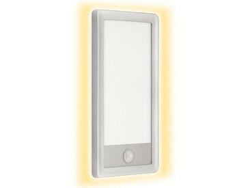 Telefunken LED Außen-Wandleuchte »Nergo«, Außenleuchte IP44 Bewegungsmelder 2000lm 28x15cm