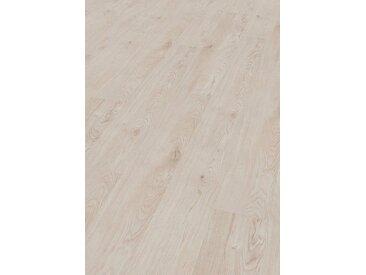 ter Hürne Vinylboden »Eiche Skagen weiß*«, mit fühlbarer Oberfläche