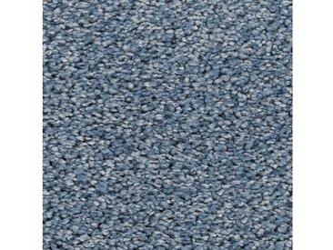 Vorwerk VORWERK Teppichboden »Passion 1001«, Meterware, Velours, Breite 400/500 cm, blau, blau/hellblau x 3N15