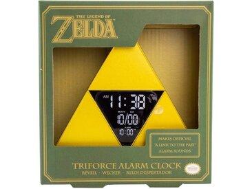 Paladone Wecker »Zelda TriForce Wecker«