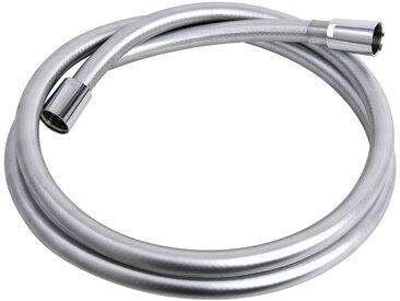 ADOB Brauseschlauch »Flex Premium«, L: 1,25 m, Verschraubungen aus Messing verchromt
