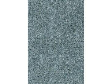 Andiamo ANDIAMO Teppichboden »Levin blau«, Breite 500 cm, blau, blau
