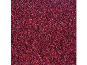 Andiamo ANDIAMO Teppichboden »Coupon Invita«, Breite 200 cm, Meterware, rot, rot