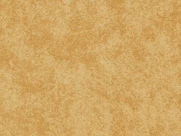 Andiamo ANDIAMO Teppichboden »Sarah«, Breite 400 cm, Meterware, gelb, gelb