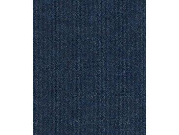 Teppichfliese »Trend«, quadratisch, Höhe 3 mm, selbstliegend, blau, 4 St., SL 330 blau