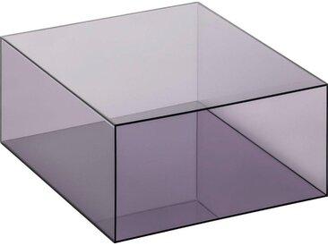 now! by hülsta Aufbewahrungsbox, rosa, violettgrau