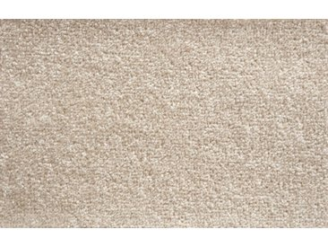 Andiamo ANDIAMO Teppichboden »Ines«, Breite 400 cm, Meterware, natur, beige