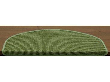 Dekowe Stufenmatte einzeln oder im 15er Set, grün, pistazie