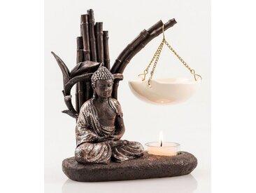 Home affaire Duftlampe »Buddha«