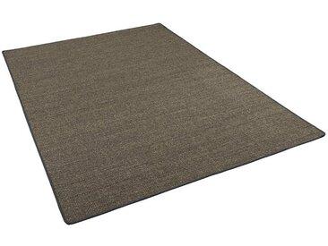 Snapstyle Sisalteppich »Sisal Natur Teppich Klassisch«, Eckig, Höhe 6 mm, Stone Mix