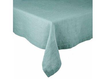 BUTLERS Tischdecke » RIGA Tischdecke 160x160 cm«, grün, Salbei