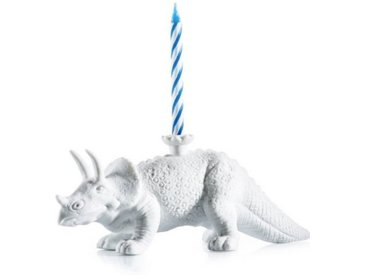 Donkey Products Kerzenständer »Happy Zoo Day Dino«